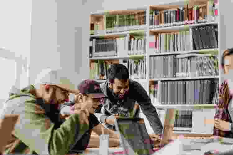 team building improves productivity