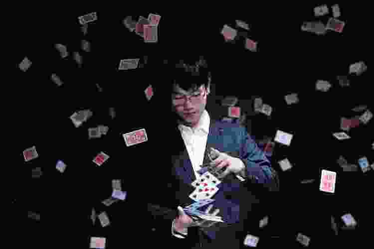 book a virtual magician or comedian for a fun birthday party