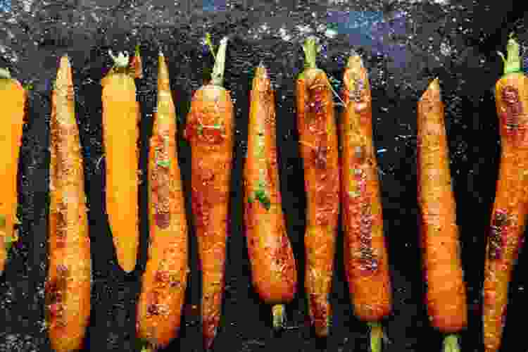 carrots are some of the most popular fall produce