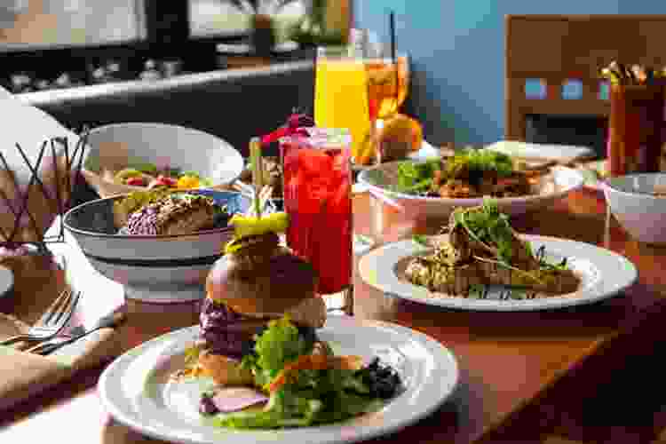 sargasso morgantown in west virginia is one of the most warm and cozy restaurants in the u.s.
