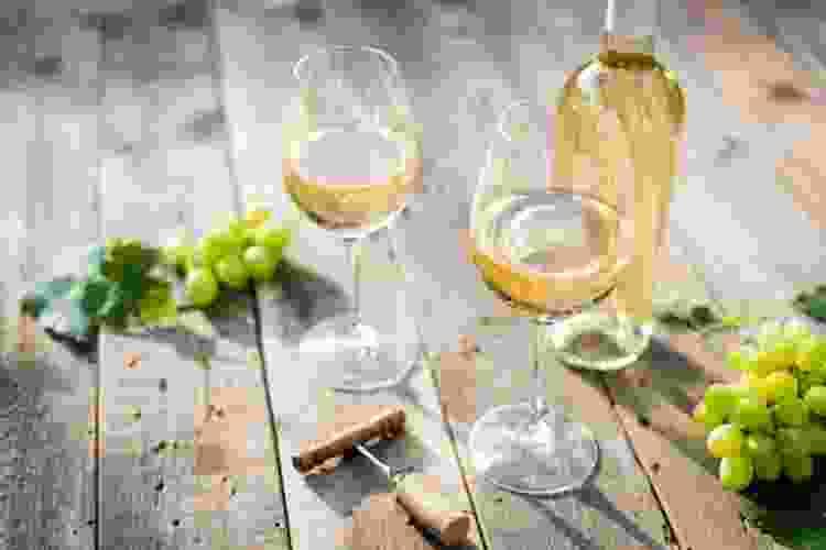 sauvignon blanc wine glasses
