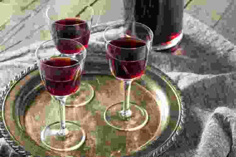 sherry wine glasses