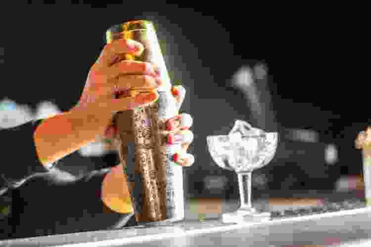 visit a speakeasy for a fun date idea in denver