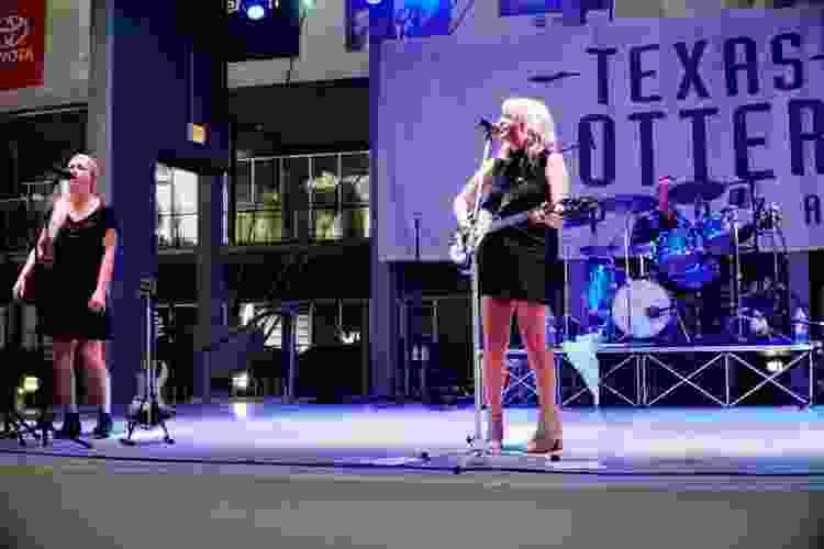see a show at the toyota music factory for a fun date idea in dallas