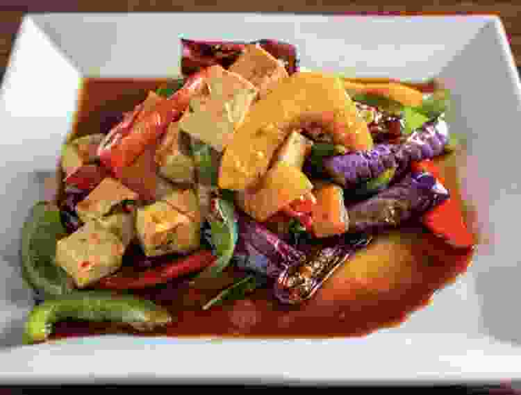 urban vegan is one of the best restaurants in chicago