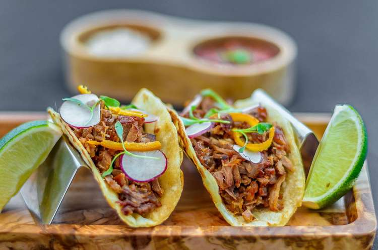 fusion cuisine is a top food trend of 2021