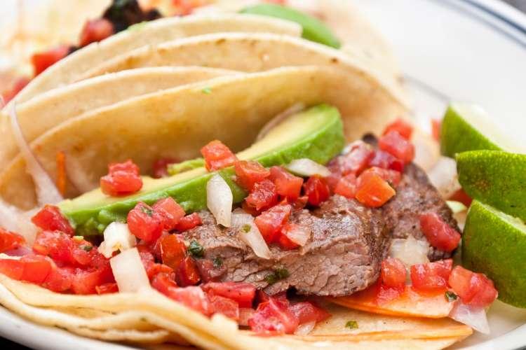 mexican-italian fusion cuisine