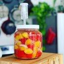 FarmSteady Fermented Hot Sauce Kit 4