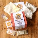 FarmSteady Everything® Bagel & Cream Cheese Making Kit 2