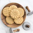 Nordic Ware Heirloom Cookie Stamps 2