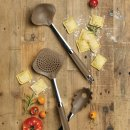 Anolon Advanced Bakeware 3-Piece Pasta Tool Set, Bronze  #1