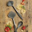 Anolon Advanced Bakeware 3-Piece Pasta Tool Set - Graphite 5