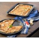Ballarini 3-Pc Pizza Pan Set #1