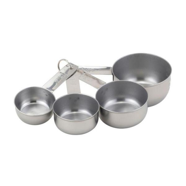 Mrs. Anderson's Measuring Cups - Set of 4