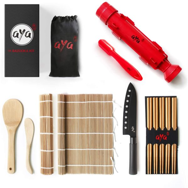 AYA Bazooka Sushi Making Kit