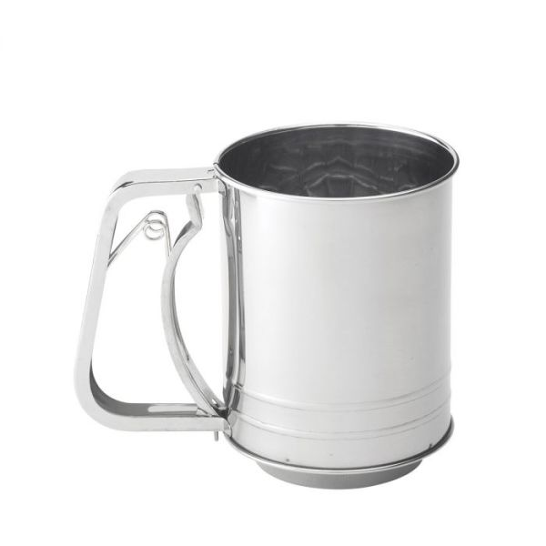 Mrs Anderson's 3 Cup Squeeze Sifter