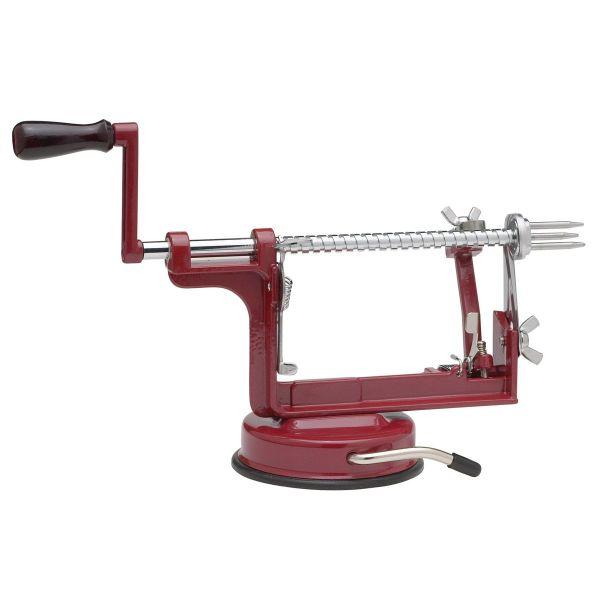 Mrs Anderson's Apple Peeling Machine