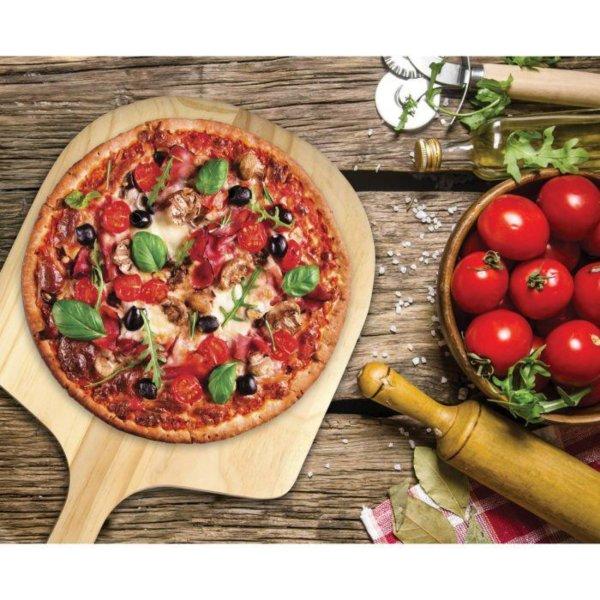Fante's Pizza Peel