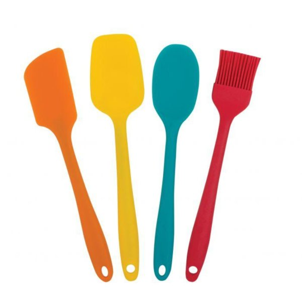 Mrs. Anderson's Silicone Mini Tool Set of 4