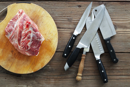 Premium Culinary Tools for Every Cook's Kitchen