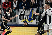 Ajax drops Juventus from eighth...