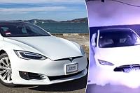 Tesla...