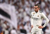 Zidane នឹងដាក់ Bale...