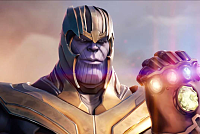 Fortnite X Avengers Event:...