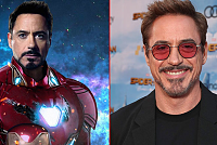 Supporters hope Robert Downey Jr.
