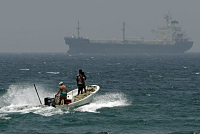 Saudi Arabia's oil tankers suffered...