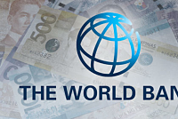 The World Bank will provide $ 1...