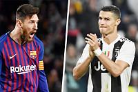 Juventus boss Ronaldo is stronger...