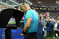 VAR will be used at the Nationals...