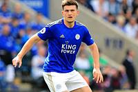 Harry Maguire deny Man Utd to Man City