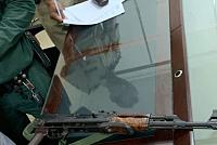 Sen Sok police seizes four...