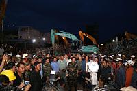 Samdech Techo Hun Sen announces...