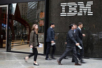IBM Bets $34 Billion That It Can...