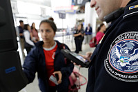 Customs and Border Protection Tells...