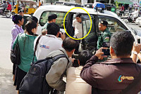 Update: Phnom Penh Court Accused KR...