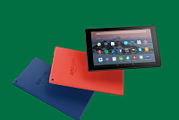 Which Amazon Fire Tablet Is Best for...