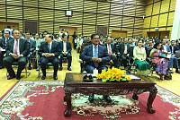 TOP NEWS: Samdech Krohom Sar Kheng:...