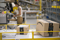 Amazon plans to retrain one-third of...