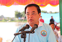 Svay Rieng Governor advised citizens...