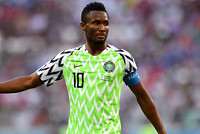 Obi Mikel announces retirement from...