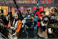 San Diego Comic Con 2019 Cosplay:...