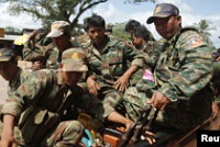 Cambodia Rejects Information on...