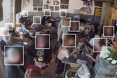 Facial Recognition Tech Is Growing...