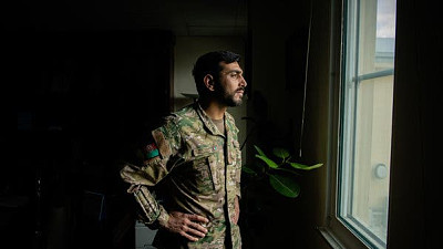 Young Afghan General Tries to Reform ...