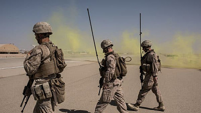 U.S. Service Member Is Reported Kille...