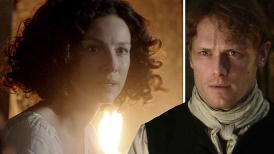 Outlander plot hole: Fans spot Claire...
